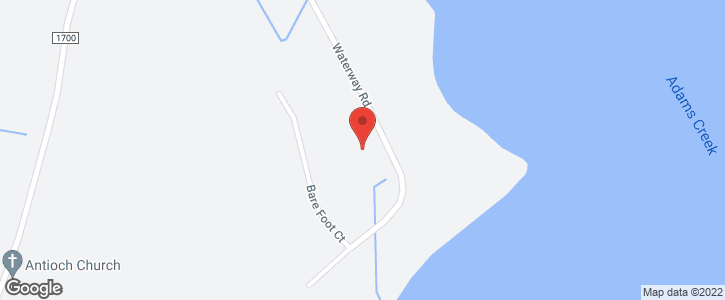 124 Waterway Drive Havelock NC 28532