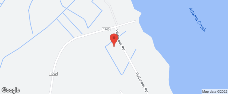 104 Waterway Drive Havelock NC 28532