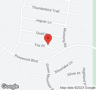 1290 E FOX Place