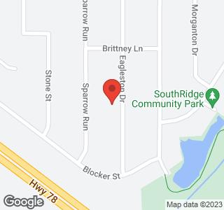 5691 Eagleston Drive