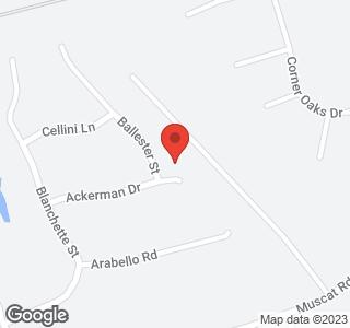 6116 Ackerman Drive