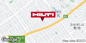 Get directions to 佐川急便株式会社 駿河営業所
