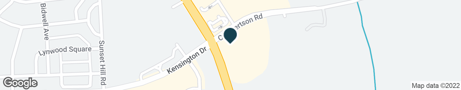 Google Map of2531 CUTHBERTSON RD