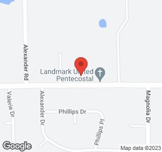 10132 Goodman Rd