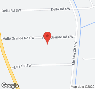 2718 Valle Grande Road SW