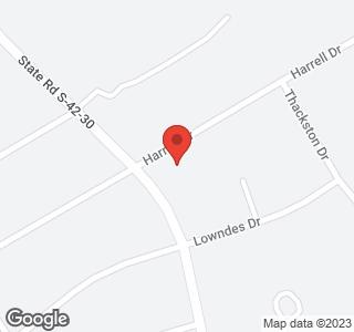 306 Harrell Drive