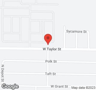 519 W Taylor Street 234