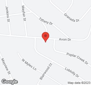 540 Avon Drive