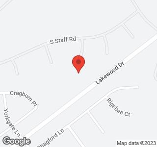 3017 Hammerfest Circle