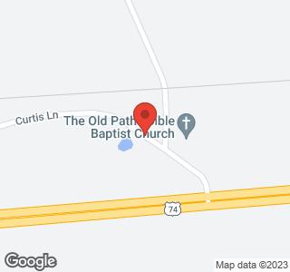 7067 NC 218 Highway