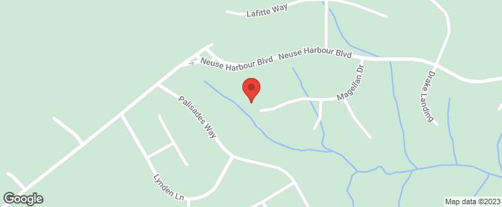 318 Magellan Drive New Bern NC 28560