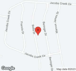 2907 Bolla Drive
