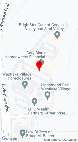 Google Map of Tiger Commercial & Industrial 340 N. Westlake Blvd, Westlake Village, CA, 91362