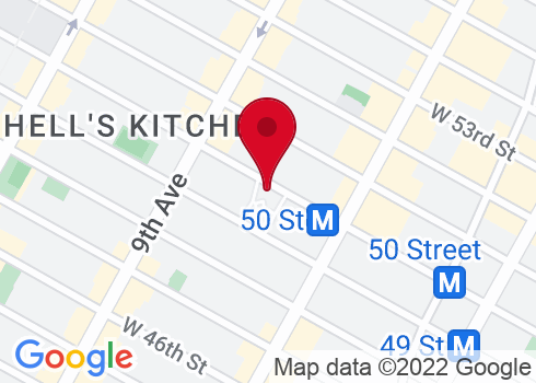 New World Stages Stage 4 Google Maps Location