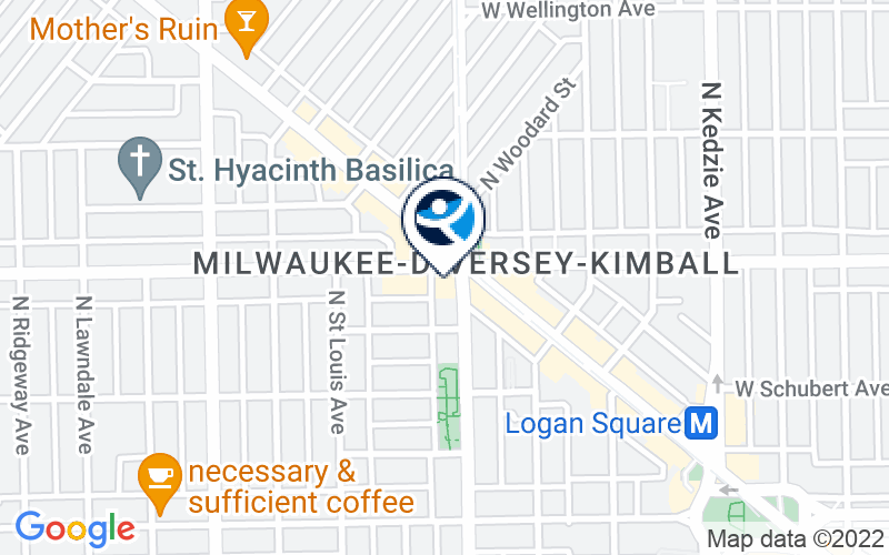 DUI Counseling Center - Logan Square Location and Directions