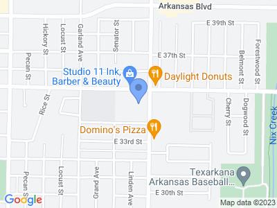 3435 Jefferson Ave, Texarkana, AR 71854, USA