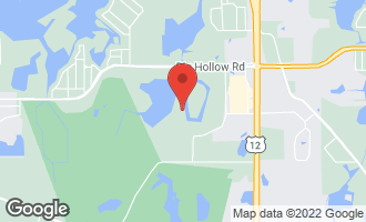 Map of 34405 Malmquist Road INGLESIDE, IL 60041