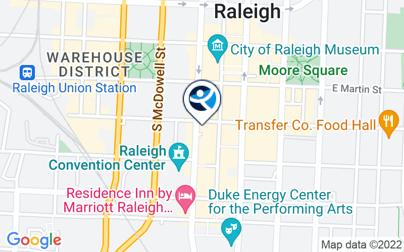 Genesis DWI Services - Raleigh Location and Directions
