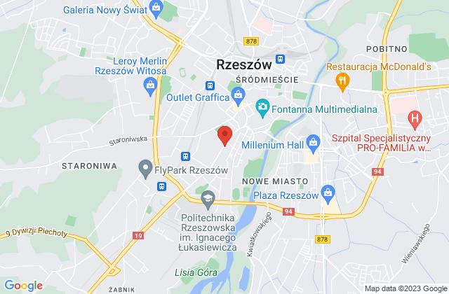 Wyświetl Krzysztof Łukasz,L.TECH Krzysztof Łukasz na mapie