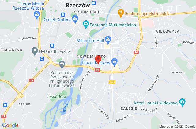 Wyświetl Łukasz Ferenc,Elektrokomfort na mapie
