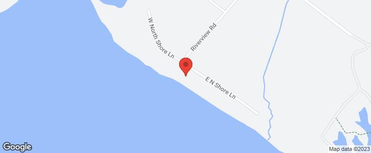 30 E North Shore Lane Arapahoe NC 28510