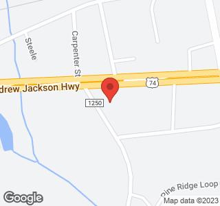 8141 US Hwy 74 Highway W