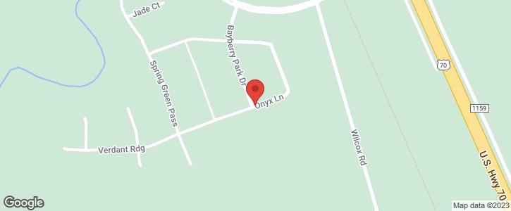 4365 Onyx Lane New Bern NC 28562