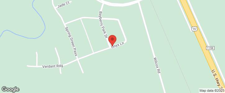 4367 Onyx Lane New Bern NC 28562
