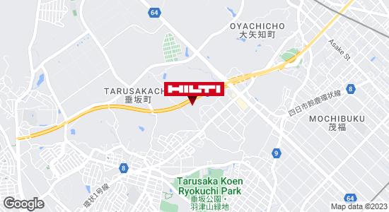 Get directions to 佐川急便株式会社 四日市店