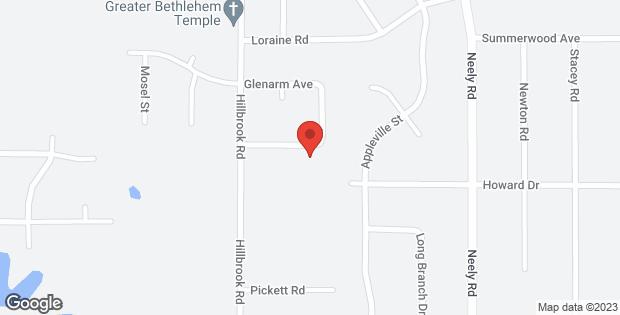145 CHAMPA AVE Memphis TN 38109