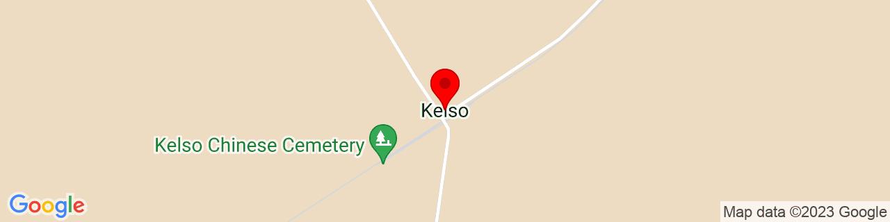 Google Map of 35.0124884, -115.6536072