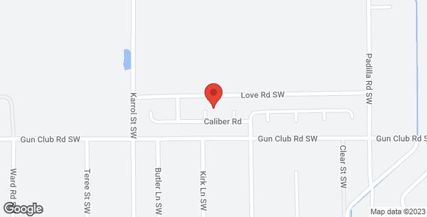 4304   Rimfire  SW Court Albuquerque NM 87121