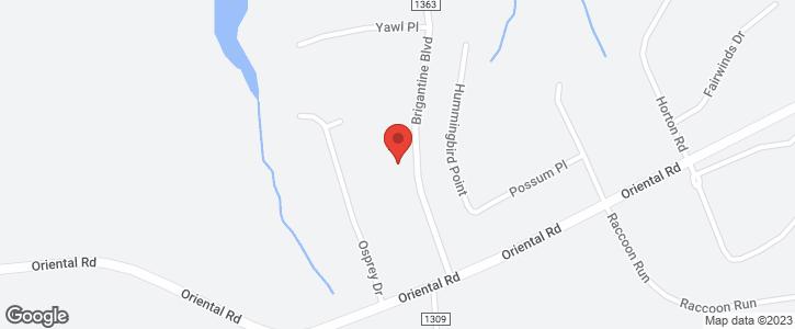 7107 Brigantine Boulevard Oriental NC 28571