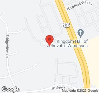 16456 Hawfield Woods Lane