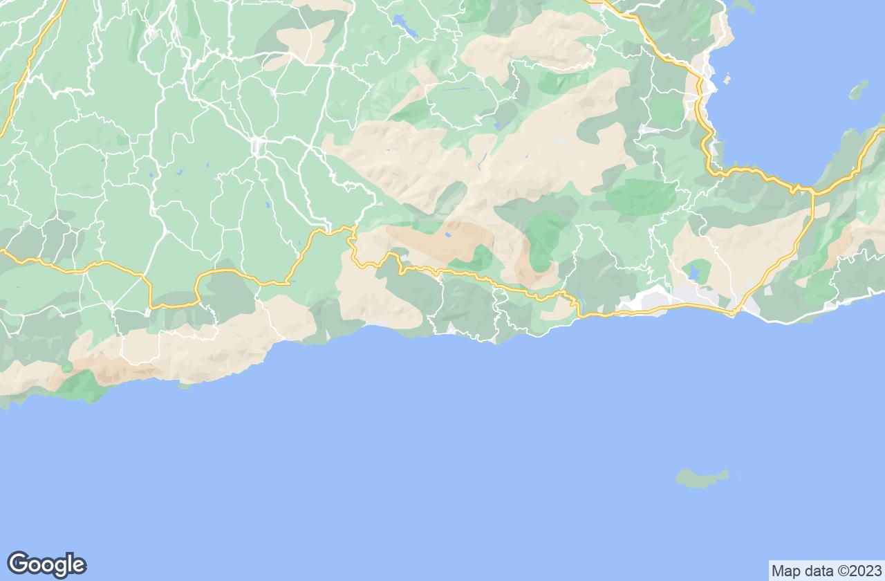 Google Map of فيانوس