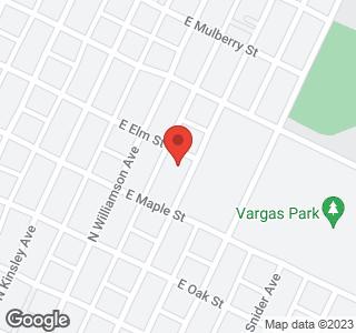 723 N Apache Avenue