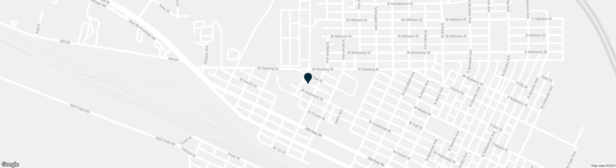 6020 RIVER RUN Drive 374 Winslow AZ 86047