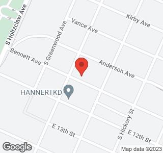 1505 Bennett Ave