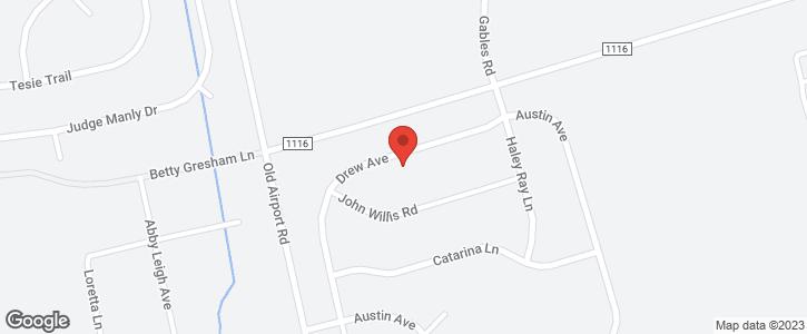 3119 Drew Avenue New Bern NC 28562