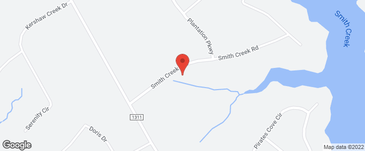 140 Smith Creek Road Oriental NC 28571