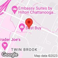 [Hamilton Family Y Main Branch Map]