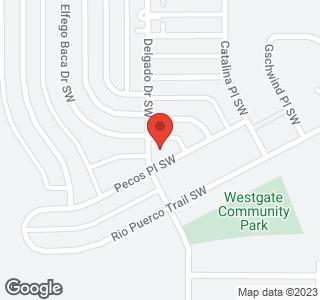 1724 DELGADO Drive SW