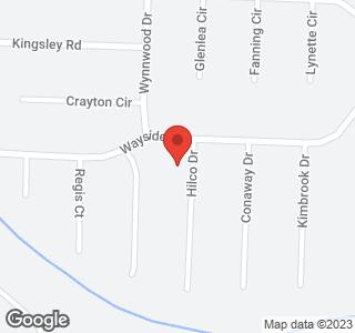 6123 Hilco Drive