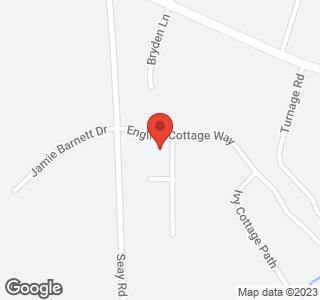 3008 English Cottage Way (lot 62)