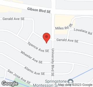 1520 GERALD Avenue SE