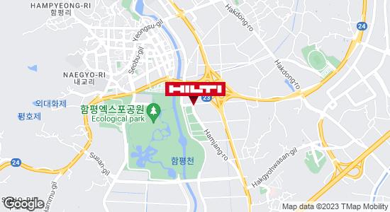 Get directions to 전남함평기각1095.