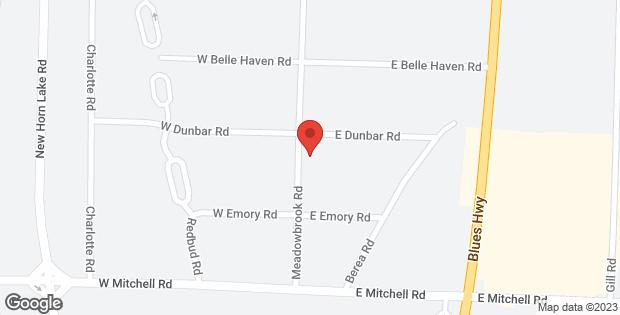 15 E DUNBAR RD E Memphis TN 38109