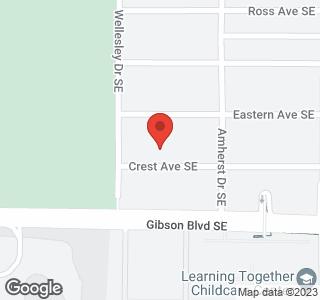 3413 Crest Avenue SE