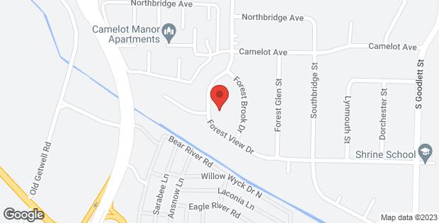 3226 ASHWOOD ST Memphis TN 38118