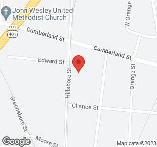 628 Hillsboro Street